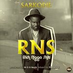 Sarkodie – RNS (Rich Nigga Shit)(Prod by M.O.G Beatz)