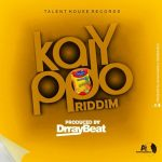 Drraybeat – Kalyppo Riddim (Prod by drraybeat)