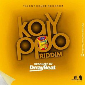 Drraybeat – Kalyppo Riddim (Prod by drraybeat)