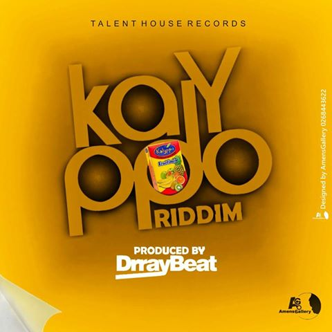 Drraybeat - Kalyppo Riddim (Prod by drraybeat)