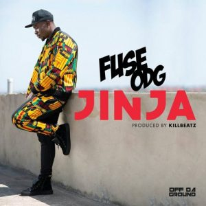 Fuse ODG – Jinja (Prod by Killbeatz)
