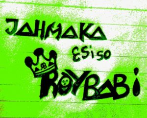 jah-maka-roy-babi-esi-so-no-kissing-cover