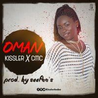 Kissler ft CMC Oman Prod By Saafees Beatz