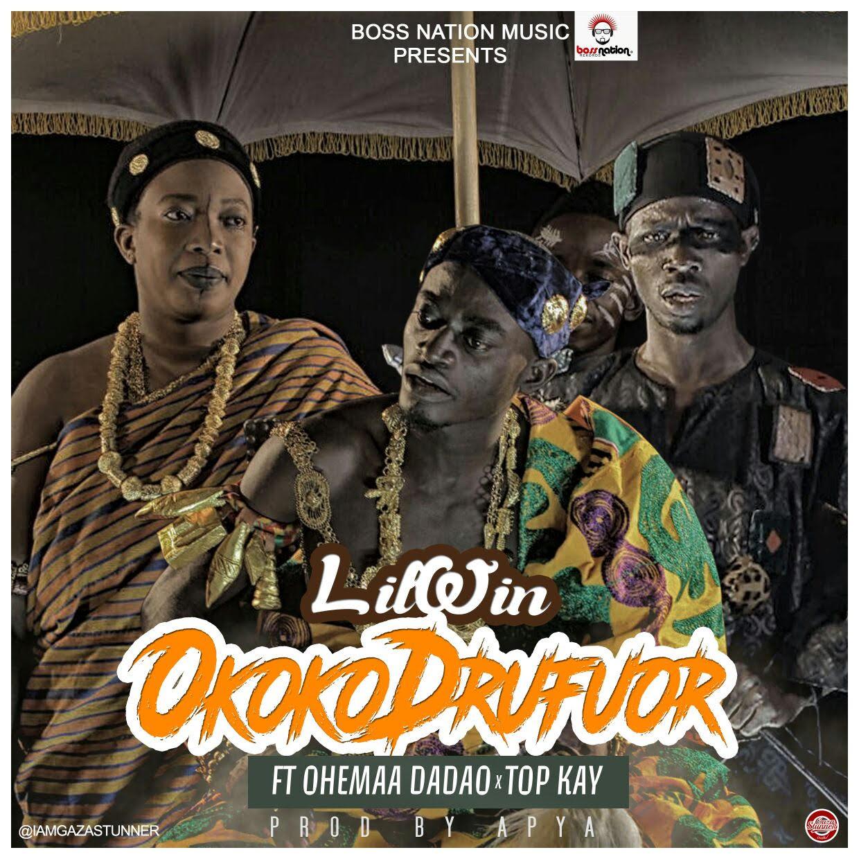 LilWin - Okukudofo (Ft. Ohemaa Dadao x Top Kay) Prod by Apya