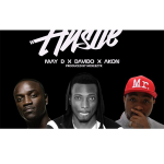 May D Ft. Akon Davido Hustle Prod 150x150 - Davido – Fall (Prod By Kiddominant)