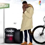 Mr Eazi – No touch am ft. Amada x Klu