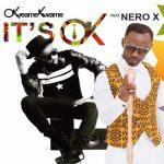 Okyeame Kwame – It's Ok ft Nero X (Prod By Peewezel)