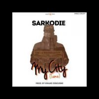 Sarkodie – My City Tema Prod