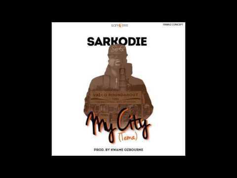 Sarkodie – My City (Tema) (Prod. By Possigee)