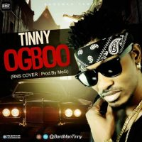 Tinny – Ogboo RNS Cover
