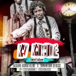 Kente Boys – Ko Kokode (Sweet Place) (Prod. By Harpsi)