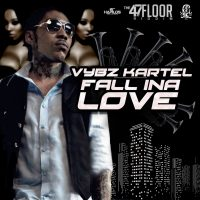Vybz Kartel Fall Ina Love