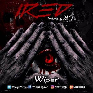 Wiper – Eye Red (Afoo Ya) (Prod by Paq)
