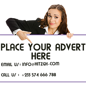 advertise - HitzGh Media Introduces HitzGh Radio With Free Streaming Using MTN