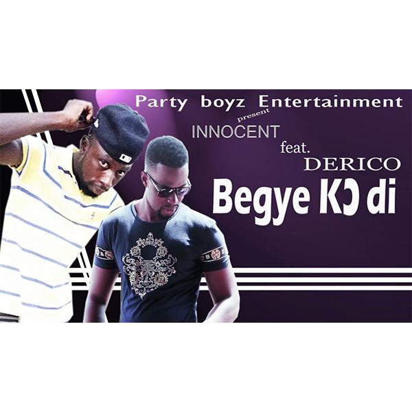 Innocent Ft. Derico - Begyi Kodi (Prod By. Cypher Connections)