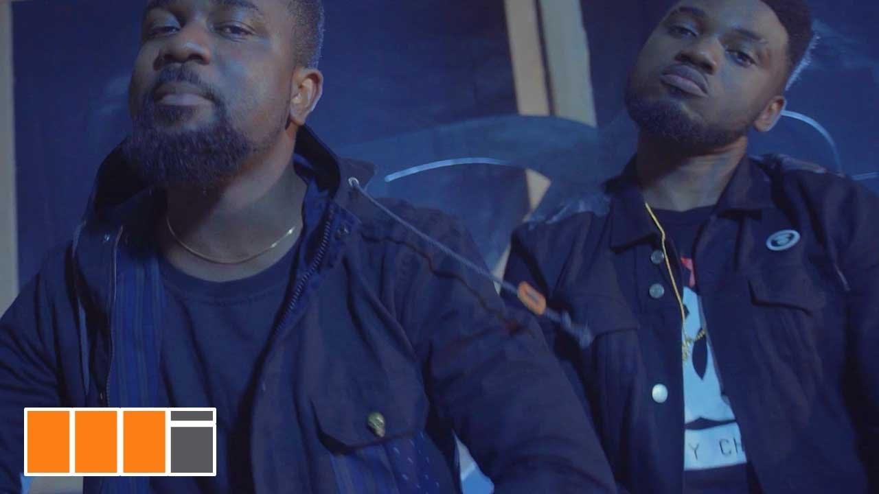 Donzy – Club (Feat. Sarkodie & Piesie) (Official Video)