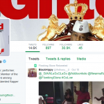 Flowking Stone Gets Verified On Twitter