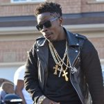 Shatta Wale – Dont Be Silly (Prod By Da Maker)