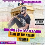 Charsay – Yeebre (Prod. By Kidnature)