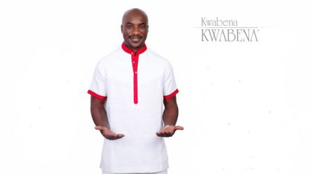 Daddy Lumba & Kwabena Kwabena – NPP Campaign Song For Nana Addo 2016