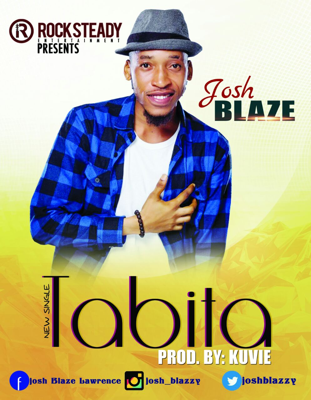 Josh Blaze – Tabitha (Prod. By Kuvie)