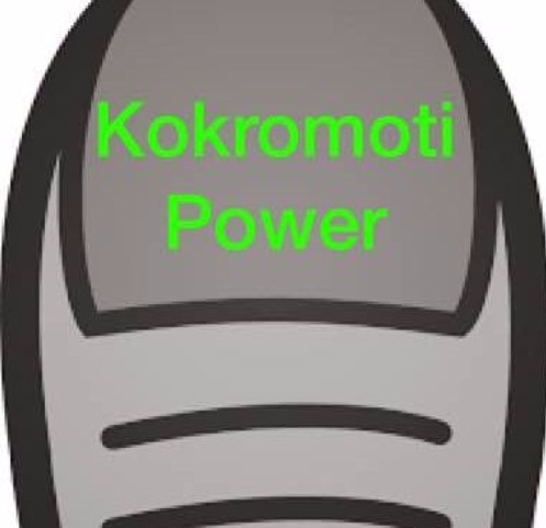 Kwaw Kese - Kokromoti Power (Prod By Coptic)