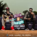 Sarkodie & JaySo – Pizza & Burger