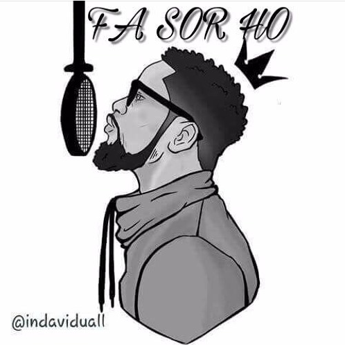 Sarkodie – Fa Sor Ho (Prod By MOG Mixed By PossiGee)