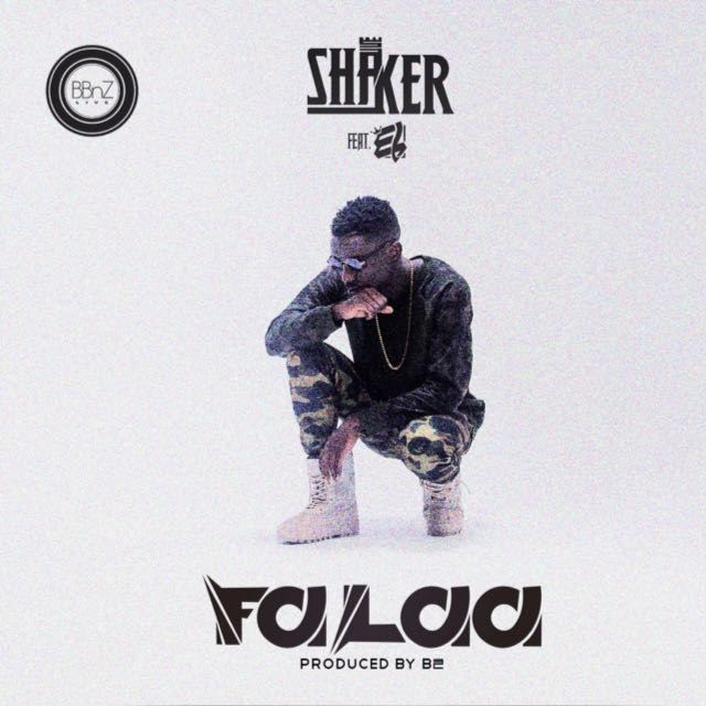 Shaker – Falaa (Feat. E.L) (Prod by B2)