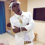 Shatta Wale – Run Dem Mouth (Prod. by ODB)