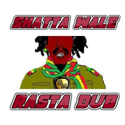 Shatta Wale - Rasta Dub (Prod By Da Maker)