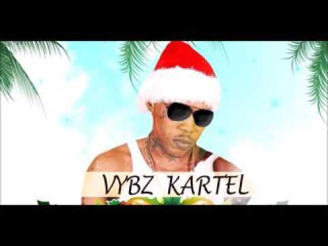 Vybz Kartel – No One (Feels like Christmas)