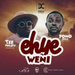Yaa Pono x Teephlow – Ehye Weni (Prod By Richie Mensah)