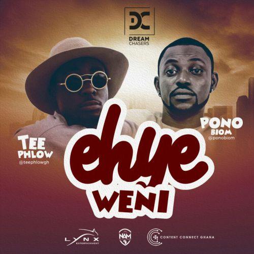 Yaa Pono x Teephlow - Ehye Weni (Prod By Richie Mensah)