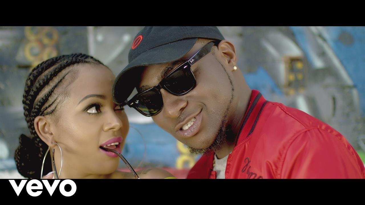 Davido – Coolest Kid In Africa (Feat. Nasty C) (Official Video)
