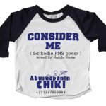 Abusuapanin Chiki – Consider Me (Sarkodie RNS cover)