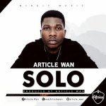 Article Wan – Solo (Prod. by Article Wan)