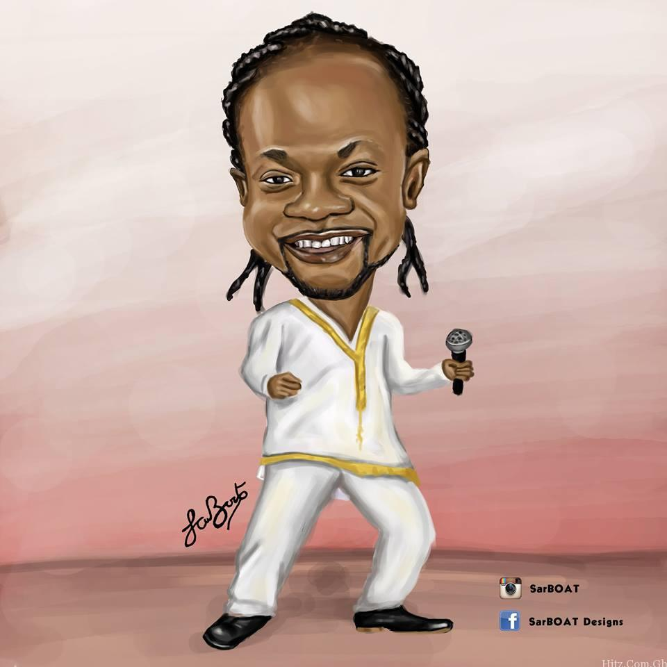 Daddy Lumba - Enko Den (Prod by Roro)