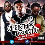 Hally Wolf – Christmas Azonto ft Ramz Nic X Bodwese