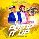 Kalybos – Pump It Up (Feat D Cryme) (Prod. by Hypelyrix)