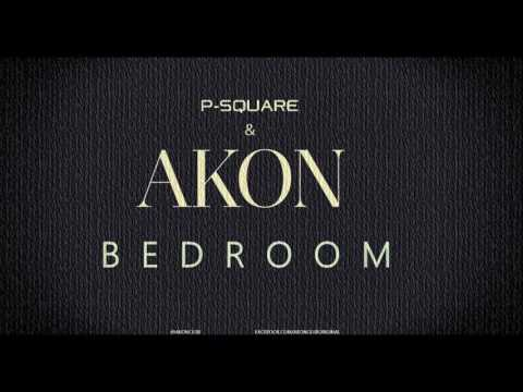 P-Square – Bedroom ft. Akon