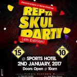"Kumasi's Biggest Event ""Rep Ya Skul Party"" Kicks off 2nd January"