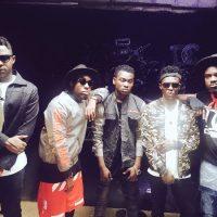 Sarkodie – Trumpet Feat Strongman Medikal Koo Ntakra TeePhlow Pappy Kojo Video Teaser