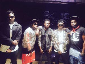 Sarkodie – Trumpet (Feat Strongman, Medikal, Koo Ntakra, TeePhlow & Pappy Kojo) (Video Teaser)