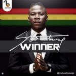Stonebwoy – Winner (Prod. by Awaga)