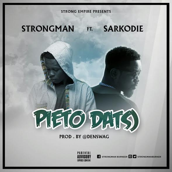Strongman - Pieto Datso (Feat Sarkodie) (Prod By Denswag)