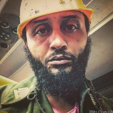 Wanlov - Ah Well (D-Black Diss)