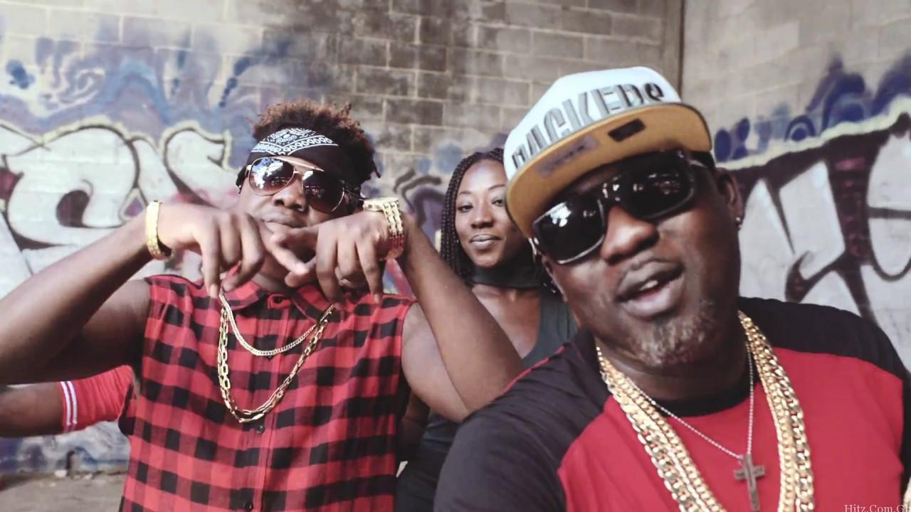 Bizzi B – I Do feat. Wenny Kange(Official Video)