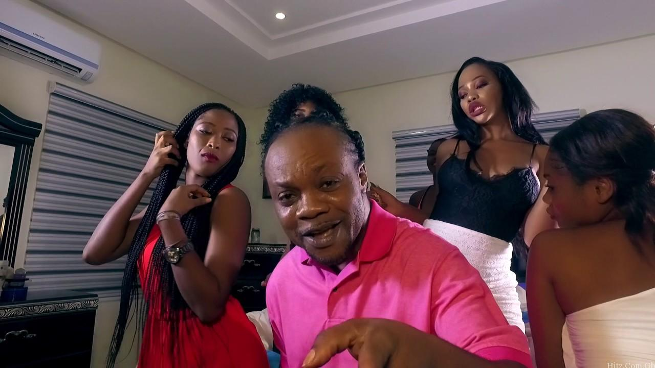 Daddy Lumba – Enko Den (Official Video)