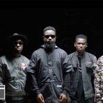 Sarkodie – Trumpet (Feat Strongman, Medikal, Koo Ntakra, TeePhlow & Pappy Kojo) (Official Video)